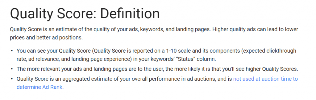 Google Adwords for Generating Mortgage Leads
