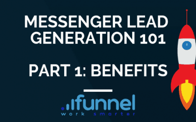 4 Reasons Messenger Marketing is a Game Changer